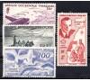 Afrique Occidentale - n°PA 11/14 - Série de 1947.