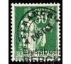 France - n°Préo  69 - 30c vert non émis - Type Paix.