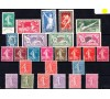France - n° 183/209 - Année 1924 -27 valeurs.