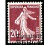 France - n° 139 - Semeuse 20c brun-rouge.