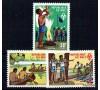 Mali - n° 147/149 -Scoutisme