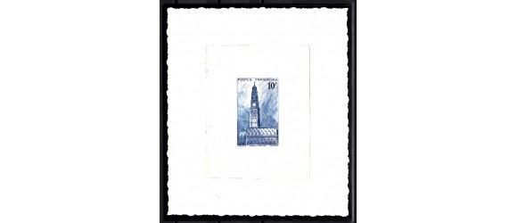 """France - n° 567 - Arras Le Beffro """"y"""" - Non-émis."""