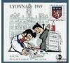 France - Bloc n° 10 - CNEP 1989 - Lyonnais - Guignol