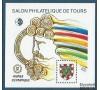 France - Bloc n ° 15 - CNEP 1992 - Année Olympique.