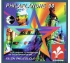 France - Bloc n° 22 - CNEP 1996 - Philafrance - JO 2004.