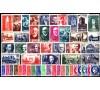 France - n° 372/418 - Année 1938 - 52 valeurs.