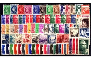 http://www.philatelie-berck.com/8303-thickbox/france-n-669-747-annee-1945-85-valeurs-iv-republique.jpg