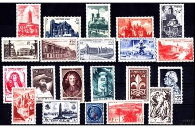 http://www.philatelie-berck.com/8305-thickbox/france-n-772-792-annee-1947-21-valeurs.jpg