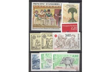 http://www.philatelie-berck.com/8374-thickbox/andorre-n-376-384-annee-1989.jpg