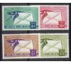 Viet-nam sud - A 11/14 - Drapeaux - Série complète