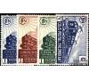 France - Colis postaux - n°221B/223B/224/SC.