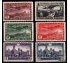 Espagne - n°PA  84/89 - Union Postale Panaméricaine.