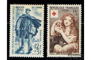 http://www.philatelie-berck.com/8950-thickbox/france-n863-1007-5-annees-de-1950-a-1954-145-timbres.jpg
