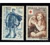 France - n°863/1007 - 5 Années de 1950 à 1954 - 145 timbres.